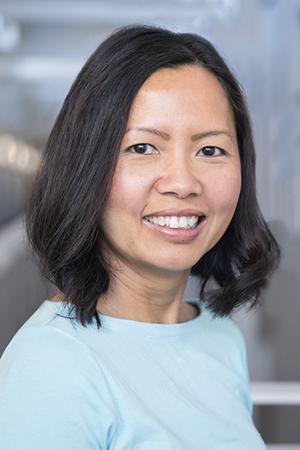 Professor Ma Vang