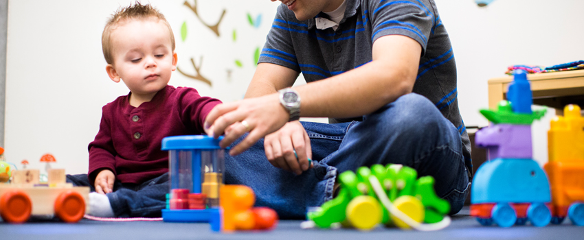 Child Development and Care Certificate Program | University